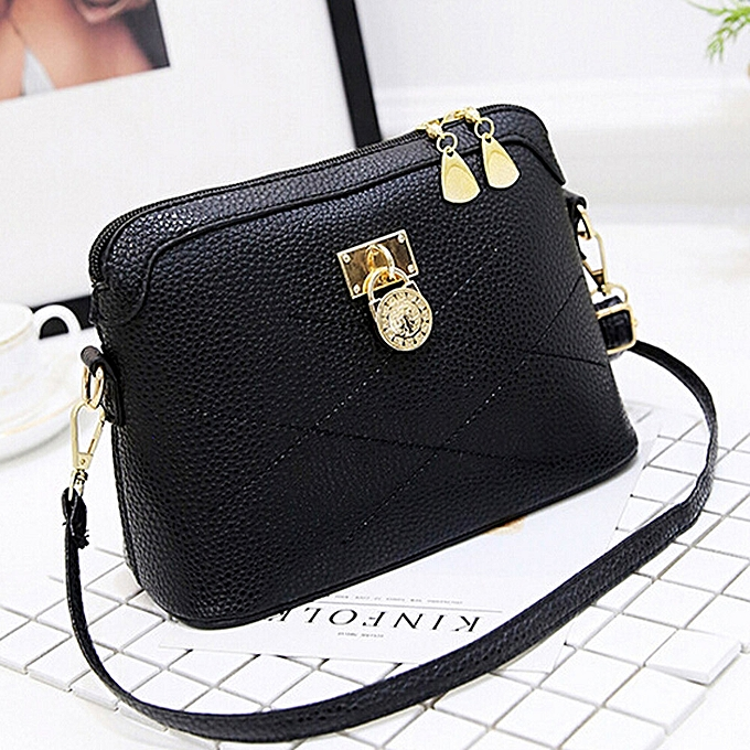 64a12903a231 Xiuxingzi Women Bag Soft Leather Messenger Bags Handbags Crossbody Ladies Shoulder  Bag BK