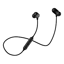 QCY S1 Wireless Bluetooth Earphone Light Heavy Bass Stereo IPX4 Waterproof Sports Headphone with Mic