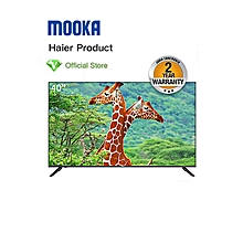 "Mooka - 40"" - FHD SMART TV  - Black."