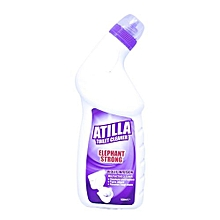 Violet Infusion Toilet Cleaner, 500ml