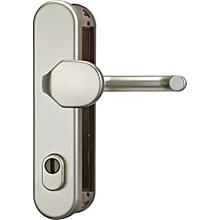 High Security Door Handles