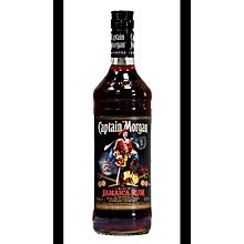 Black Spiced Rum - 1Lt