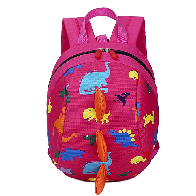 7ae765ec9d04 koaisd Baby Boys Girls Kids Dinosaur Pattern Animals Backpack Toddler  School Bag