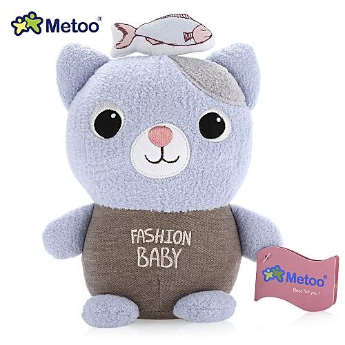 cab792350f6b Generic Leadsmart Metoo Cute Magic Animal Stuffed Plush Doll Comforter Toy  Birthday Christmas Gift 7 inch