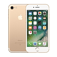 4.7 Inch For IPhone 7 A1788 Smartphone 2GB RAM Quad Core 12.0MP Fingerprint-Golden