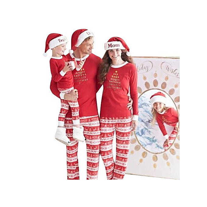 Generic Men s Underwear Intimates Adult Men Christmas XMAS Pajamas Set  Sleepwear  email protected  083186e65