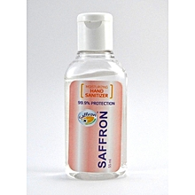 Moisturizing Hand Sanitizer - 55ML
