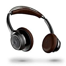 Plantronics Backbeat Sense Wireless Bluetooth Headphone (Black)