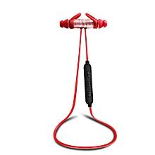Xiuxingzi_Bluetooth Wireless Headset Stereo Headset Earphone Sport Universal Handfree RG