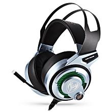 SOMIC G949 USB Gaming Headset-BLACK