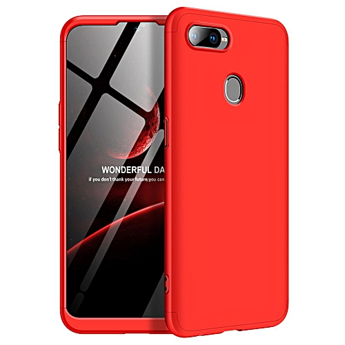 size 40 3935e 500f0 Full Protection Cover Case for Oppo F9 Pro / F9