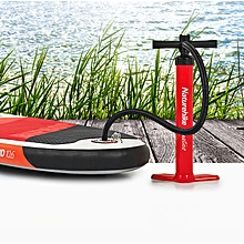 Naturehike High Pressure Inflation Air Pump Hand Pumps for Inflatable SUP Stand Up Paddle Board