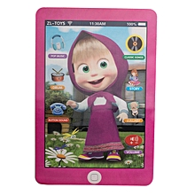 Ipad Phone For Kids- Multicoloured