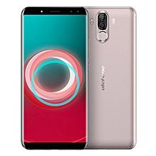 "POWER 3S 6350mAh(4GB RAM 64GB ROM)Helio P23,6.0""Corning Gorilla Glass 4 FHD+( Quad Camera) Android 7.1 4G LTE Smartphone"
