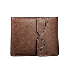 Elegant Classy Men Leather Wallets