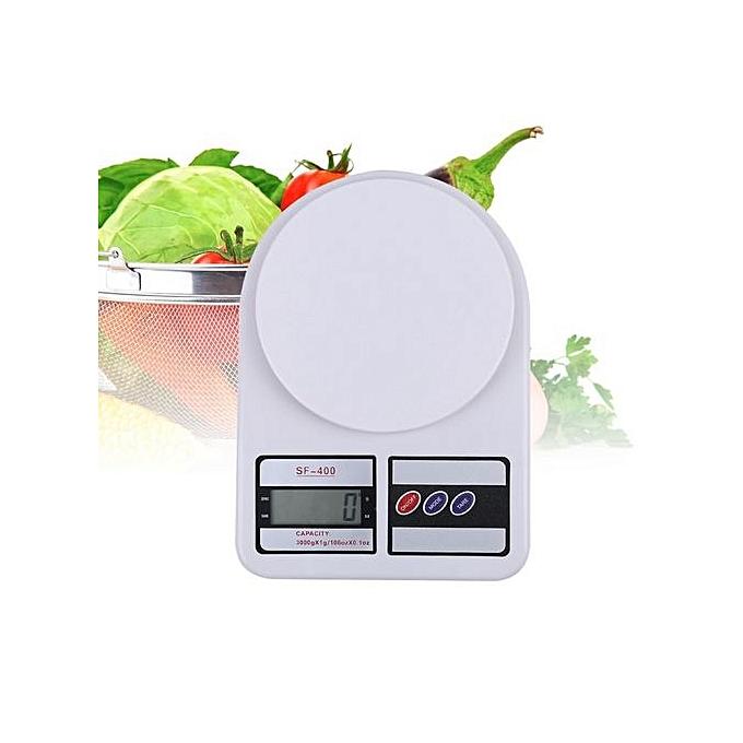 b38526348f9c English Kitchen Precision Mini Electronic Baking Weight Scale Medicine Food  Scale