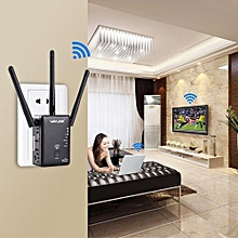 Wavlink 750Mbps 5GHz 2.4GHz Wireless Wifi Extender Repeater Router With 3 External Antennas UK Plug
