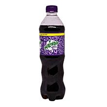 Fruity Soft Drink - 600ml