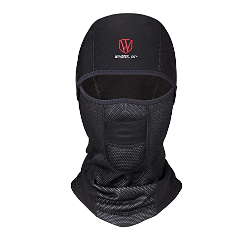 895949cbbff Generic Fleece Thermal Balaclava Sports Motorcycle Bike Ski Face Mask Hat  Neck Warmer