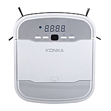 KONKA KC-V1 Robotic Vacuum Cleaner Automatic Remote Control Cleaning Robot