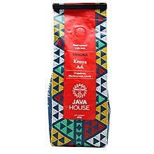 Kenya AA Ground Coffee 375g