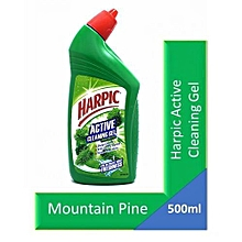Active Cleaning Gel - Mountain Pine 500ml