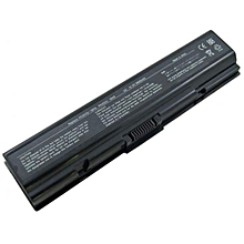 Toshiba Battery For Laptops - PA3534-1brs