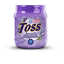 Detergent Powder 500g - Lavendar