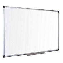 White Board 90cm x 120cm-Dry erase