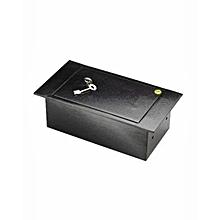 Y-FLS0000 Floor Safe - Black