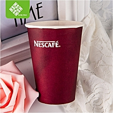 Classic Jar 50 g with free Nescafe Disposable Coffee Cups