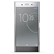 Xperia XZ Premium Dual Sim (4GB, 64GB) - Luminous Chrome