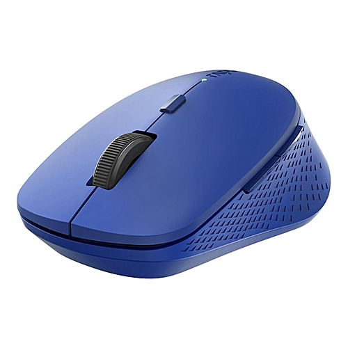 289ab4a7aed Rapoo M300 1600DPI Multi-Mode Bluetooth 3.0/4.0 2.4GHz Wireless Optical  Mouse for