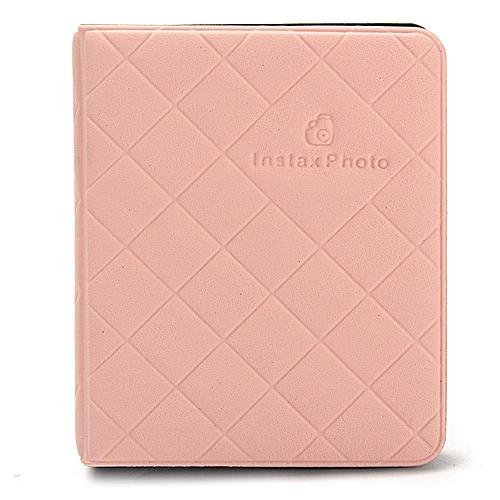 Buy Generic 36 Pockets Mini Photo Album Case Storage For Polaroid