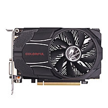 COLORFUL GTX1060 Mini OC 3G GDDR5 192Bit 1531-1746MHz 8Gbps PCI-E 3.0 Gaming Video Graphics Card
