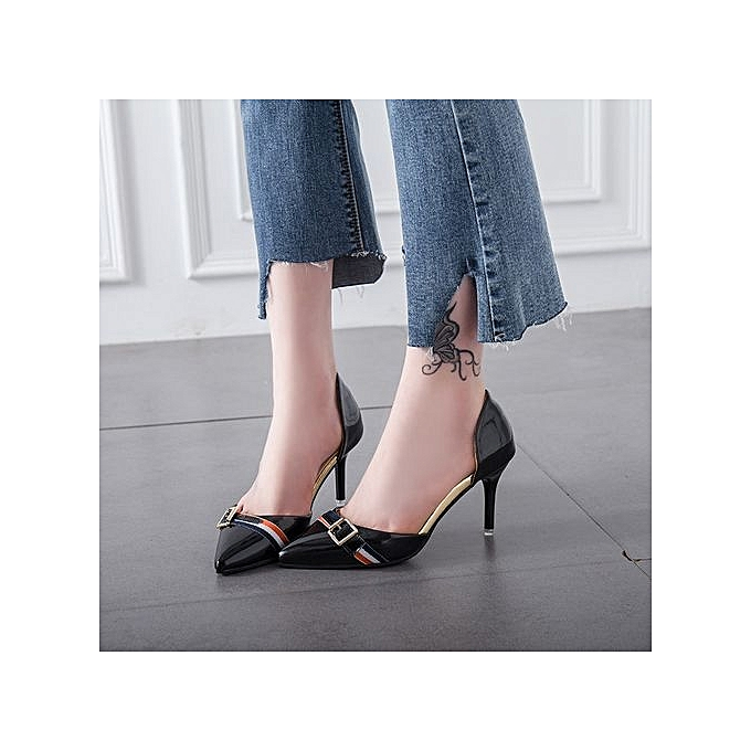 51f196ceca New 2017 Spring Autumn Women Pumps Sexy Grey Gold Silver High Heels Shoes  Fashion Luxury Rhinestone. ALDO TEIGE ...