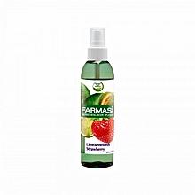 Lime & Melon & Strawberry Refreshing Body Splash - 200ml
