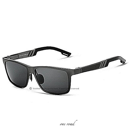 df126e3f42843 Generic VEITHDIA Aluminum Sunglasses Polarized Lens Men Sun Glasses Mirror  Male Driving Fishing Eyewears Accessories 6560 (Color