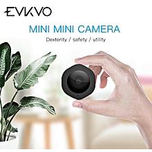 H6 HD Mini Camera Camcorder HD 1080P Night Vision Motion Detection Camara Sports DV Voice Video Recorder JY-M