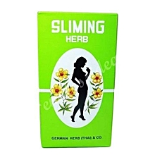 Sliming German Herb Diet Slim Fit Slimming Detox Lose Weight
