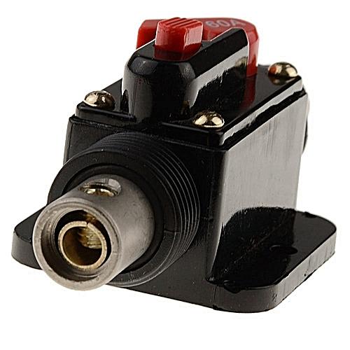 Liplasting Water Resistant Professional Car Accessories Parts Car Circuit  Breaker 30A