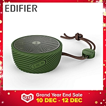 Edifier MP80 High Quality IP54 Dust and Splash Proof Portable Bluetooth Speaker   POWERLI