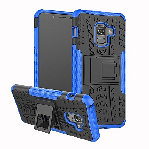 uk availability 9e02a 81862 For Samsung Galaxy A8 2018 Case A8 2018 Case Shockproof Back Case For  Samsung A5 2018 Case Cover For Galaxy A830 A530
