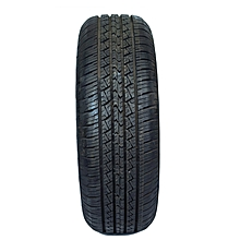 245/70R16 Tyre - Black