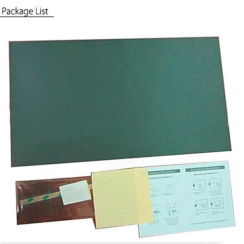 size 40 de992 e4dfe Privacy Screen Filter Anti-Glare Protector Film For 15