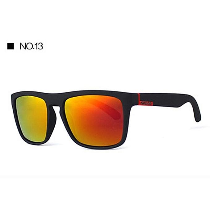 9b119cc915 KDEAM Riding Sunglasses Polarized Glasses Driving Outdoor UV400 Fishing  Eyewear