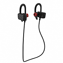 ZB-SOULMATE 2 - Zoook Bluetooth Earphones - Sporty - Black