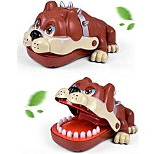 Halloween Dog Tricky Toys -Brown