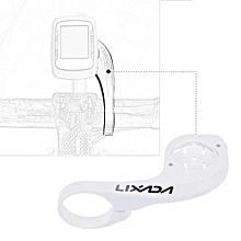 Lixada Cycling Bicycle Bike Computer Stopwatch Handlebar Mount For Garmin Edge 200 500 800