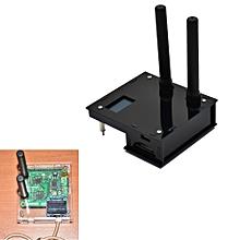 USB Duplex MMDVM Hotspot Support P25 DMR YSF NXDN Pi + Raspberry Pi Transparent